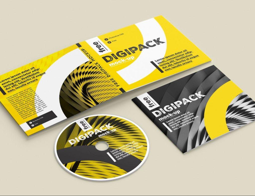 Диски CD-R/DVD-R
